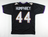 Marlon Humphrey Signed Jersey (JSA COA) at PristineAuction.com