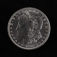1898-O Morgan Silver Dollar at PristineAuction.com