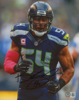 Bobby Wagner Signed 8x10 Photo (Beckett COA) at PristineAuction.com