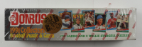 Complete Collectors Set of (792) 1991 Donruss Baseball Cards at PristineAuction.com