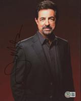 "Joe Mantegna Signed ""Criminal Minds"" 8x10 Photo (Beckett COA) at PristineAuction.com"