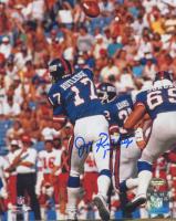 Jeff Rutledge Signed Giants 8x10 Photo (Schwartz Sports COA) at PristineAuction.com