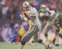 Jay Novacek Signed Cowboys 8x10 Photo (Schwartz Sports COA) at PristineAuction.com