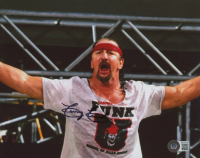 Terry Funk Signed 8x10 Photo (Beckett COA) at PristineAuction.com