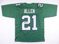 Eric Allen Signed Jersey (Pro Player Hologram) at PristineAuction.com