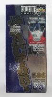 1997 Upper Deck Collector's Choice Baseball Factory Set with (506) Cards at PristineAuction.com