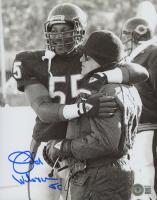 Otis Wilson Signed Bears 8x10 Photo (Beckett COA) at PristineAuction.com