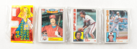 1984 Topps Baseball Unopened Rack Pack with (55) Cards at PristineAuction.com
