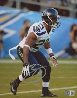 Earl Thomas Signed Seahawks 8x10 Photo (Beckett COA) at PristineAuction.com