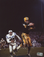 Paul Hornung Signed Packers 8x10 Photo (Beckett COA) at PristineAuction.com