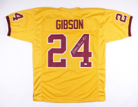 Antonio Gibson Signed Jersey (JSA COA) (See Description) at PristineAuction.com