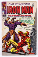 """1967 """"Tales of Suspense"""" Issue #97 Marvel Comic Book at PristineAuction.com"""