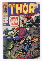"""1967 """"Thor"""" Issue #149 Marvel Comic Book at PristineAuction.com"""