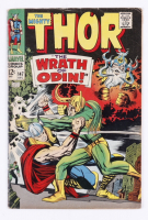 """1967 """"Thor"""" Issue #147 Marvel Comic Book at PristineAuction.com"""