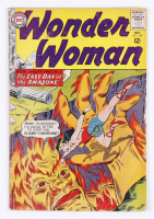 """1964 """"Wonder Woman"""" Issue #149 DC Comic Book at PristineAuction.com"""