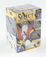 2020-21 Panini Select NBA Basketball Blaster Box with (6) Packs (See Description) at PristineAuction.com