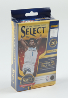 2020-21 Panini Select Basketball Hanger Box With (20) Cards at PristineAuction.com