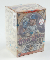 2021 Topps Gypsy Queen Blaster Box with (7) Packs (See Description) at PristineAuction.com