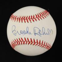 Brooks Robinson Signed OAL Baseball (JSA COA) (See Description) at PristineAuction.com