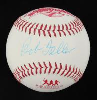 Bob Feller Signed All-Star Autographs Baseball (JSA COA) at PristineAuction.com