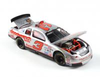 Dale Earnhardt LE 1999 NASCAR #3 GM Goodwrench Service Plus / 50th Anniversary / 1995 Monte Carlo Elite - 1:24 Premium Action Diecast Car at PristineAuction.com