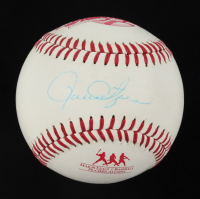 Rollie Fingers Signed All-Star Autographs Baseball (JSA COA) at PristineAuction.com
