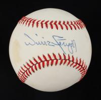 Willie Stargell Signed ONL Baseball (JSA COA) (See Description) at PristineAuction.com