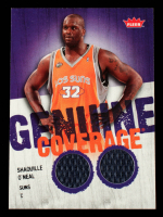Shaquille O'Neal 2008-09 Fleer Genuine Coverage #GCSO at PristineAuction.com