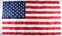 American Flag Flown Over the Capitol on September 2nd, 2020 (Architect of the Capitol COA) at PristineAuction.com