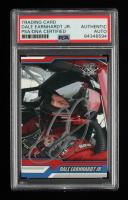 Dale Earnhardt Jr. Signed 2004 Wheels High Gear Dale Earnhardt Jr. #DJR2 (PSA Encapsulated) at PristineAuction.com