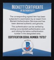 Richard Petty Signed NASCAR 12x15 Custom Framed Photo (Beckett COA) at PristineAuction.com