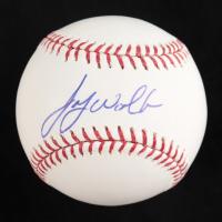 Taijuan Walker Signed OML Baseball (PSA Hologram) at PristineAuction.com
