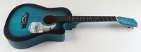 "Taylor Swift Signed Folklore 36"" Acoustic Guitar (JSA COA) at PristineAuction.com"