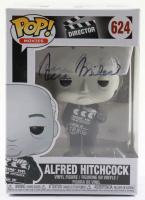 Vera Miles Signed #624 Alfred Hitchcock Funko Pop! Vinyl Figure (JSA COA) (See Description) at PristineAuction.com