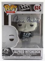 Vera Miles Signed #624 Alfred Hitchcock Funko Pop! Vinyl Figure (JSA COA) at PristineAuction.com