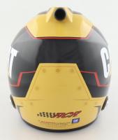 Tyler Reddick 2020 NASCAR CAT Full-Size Helmet at PristineAuction.com