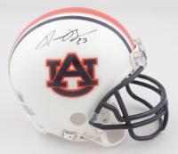 Ronnie Brown Signed Auburn Tigers Mini Helmet (Beckett COA) (See Description) at PristineAuction.com