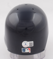 "Michael O'Keefe Signed ""The Slugger's Wife"" Braves Mini Batting Helmet (Beckett COA) (See Description) at PristineAuction.com"