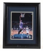 Quentin Richardson Signed Suns 13x16 Custom Framed Photo Display (TriStar Hologram) (See Description) at PristineAuction.com