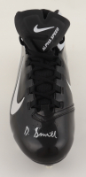 DeVonta Smith Signed Nike Football Cleat (JSA COA) at PristineAuction.com