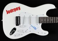 "Neal Schon Signed ""Journey"" 39"" Electric Guitar (AutographCOA COA) at PristineAuction.com"
