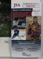 Joe Montana Signed LE 49ers 19x25 Print (JSA COA) at PristineAuction.com