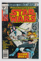 """1978 """"Star Wars"""" Issue #15 Marvel Comic Book (See Description) at PristineAuction.com"""