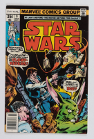 """1977 """"Star Wars"""" Issue #9 Marvel Comic Book at PristineAuction.com"""