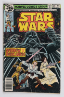 """1978 """"Star Wars"""" Issue #21 Marvel Comic Book at PristineAuction.com"""