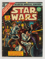 """1977 """"Star Wars: Special Edition"""" Issue #3 Marvel Comic Book at PristineAuction.com"""