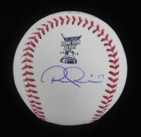 Rhys Hoskins Signed OML Baseball (Beckett COA) at PristineAuction.com