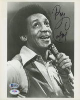 Bill Cosby Signed 8x10 Photo (Beckett COA & PSA Hologram) at PristineAuction.com