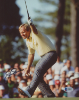 Jack Nicklaus Signed 8x10 Photo (Beckett LOA) at PristineAuction.com