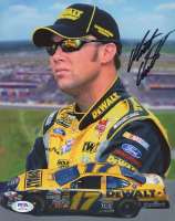 Matt Kenseth Signed NASCAR 8x10 Photo (PSA COA) at PristineAuction.com